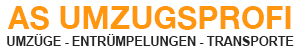 AS Umzugsprofi Logo