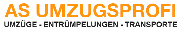 AS Umzugsprofi Retina Logo